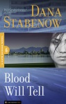 Blood Will Tell cover