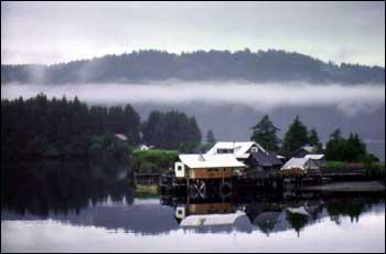 Seldovia Slough (Alaska)