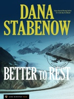 Cover: Better to Rest