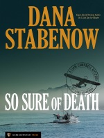 Cover: So Sure of Death