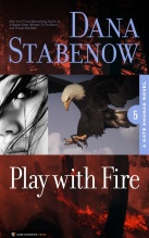 Cover: Play with Fire