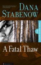Cover: A Fatal Thaw