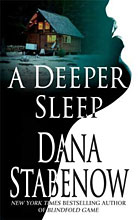 Cover: A Deeper Sleep