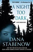 Cover: A Night Too Dark