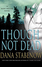 Cover: Though Not Dead