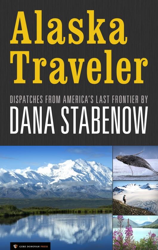 Alaska Traveler cover