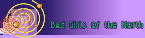 Bad Girls banner