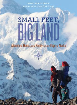 Erin McKittrick's Small Feet Big Land