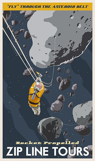 asteroid belt zipline tours copy