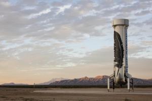 Rocket Landing