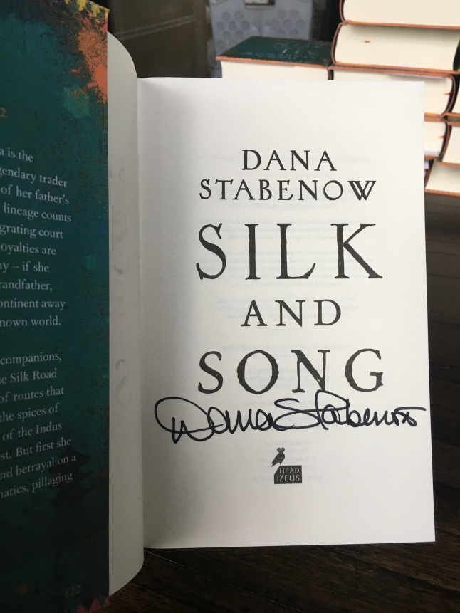 S&S signed